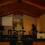 Ready for Sunday Worship