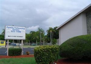 Family Fellowship Center Church