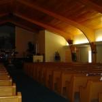 Family Fellowship Center Church St. Petersburg